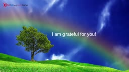 I am Grateful - for My Blessings.