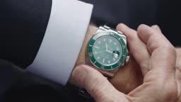 Every Rolex Tells a Story Don Walsh. Rolex @ Hamilton Jewelers
