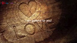 I am Grateful for - Love.