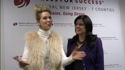 Dress For Success Melissa & Denise