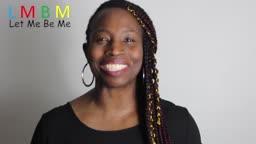 Dr. Joan - Holiday Message #LetMeBeMENJ