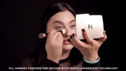 Hourglass Ambient™ Lighting Edit – Unlocked How To | bluemercury
