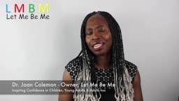 Dr. Joan - LetMeBeMe - Change Something
