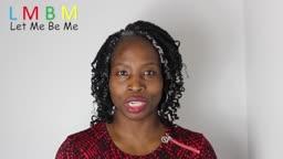Dr.Joan - Greatness #LetMeBeMeNJ