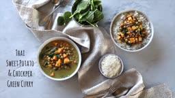 Easy 7-ingredient meals » vegan quick