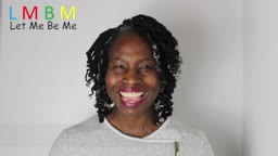 Dr. Joan - Courage #LetMeBeMeNJ