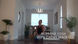 Honor Yoga - Morning yoga at home