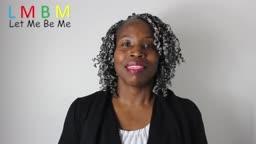 Dr. Joan - Overcome Obstacles #LetMeBeMeNJ