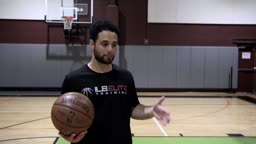 How To: Basketball Moves To Score [FADEAWAY JUMPER]