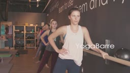 Honor Yoga, YogaBarre