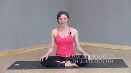 #HonorYoga | Mindful Minutes @lawrenceville