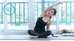 Day 2: Pure Body Strength Pilates Workout   #30DaysOfPilates #SELFjourney