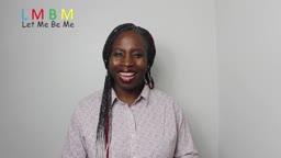 Goal Setting #LetMEBeMeNJ - Dr. Joan