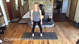 20 min full body stretch