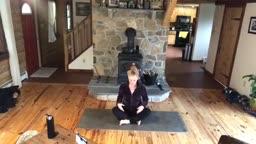 Gentle Yoga Practice