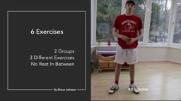 #Awesome quick #Homeworkout from a High School Student
