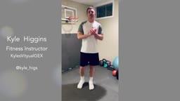 Kyle Higgins Virtual GEX Intro.