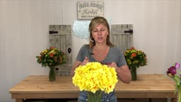How To Maximize Your Daffodil Vase Life! | Cranbury Fields Flower Farm