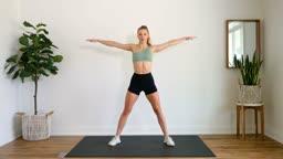 4 min DANCER ARMS