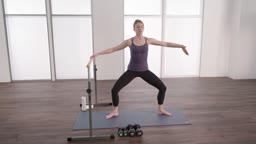 En Barre - Life Time Strength Classes on Demand