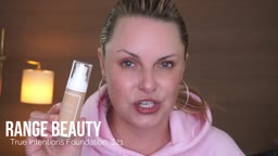 GO-TO FOUNDATION FOR 40+ SKIN