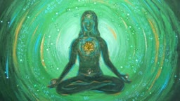 Anahata 'Heart' Chakra Guided Meditation