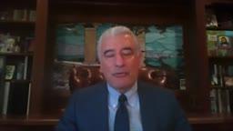 Robert Bratman talk about how to help A.I.R