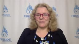 The Show Must Go On with Elizabeth Gerhart @Fireside