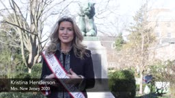 The Show Must Go On With Mrs. New Jersey