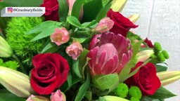 Valentine's Day Flowers | VALENTINE'S DAY 2021