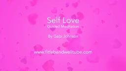 Self Love Guide Meditation Serie 2