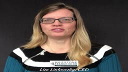 Who is Lisa Linkowsky @MilestoneFranchising