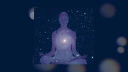 Anywhere Body Scan Guided Meditation