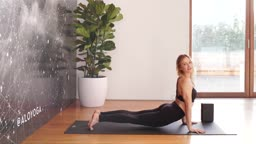 How To Do a Sun Salutation in Yoga