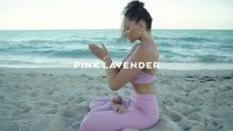 The Ultimate Summer Pink | Pink Lavender