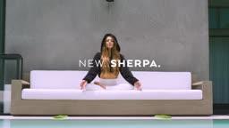 A New Signature Sherpa | L.A. Sherpa