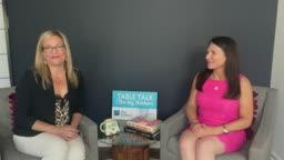 Table Talk: Hillary Spivak