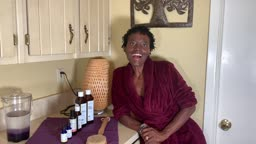 Thrive with Romy Toussaint with 10 habits of Ayurveda! Habit 8 - Healthier Eating Guidelines